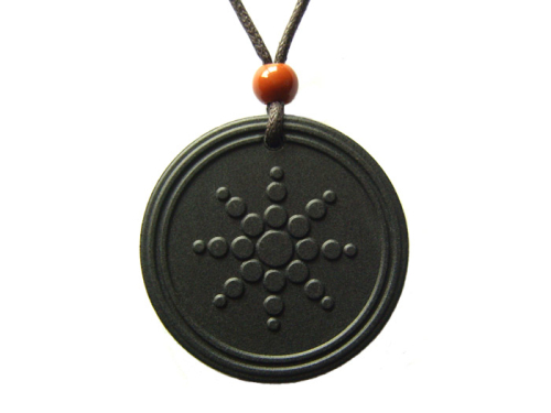Quantum scalar energy pendant 50006000 ions i want well being quantum scalar energy pendant aloadofball Image collections